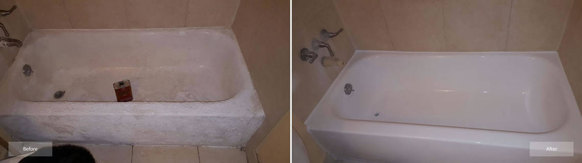 Bathtub Refinishing Miami Amp Fort Lauderdale Tub