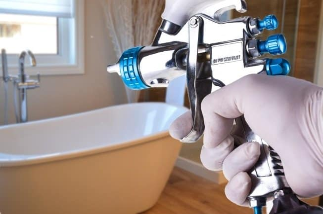 Superieur Resurface Your Tub, Tiles, Countertop Or Sink For A Fraction Of The Cost Of  Replacement